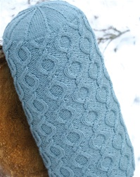 Free Crochet Pattern Bolster Pillow : FREE CROCHET BOLSTER PILLOW PATTERN - Crochet ? Learn How ...