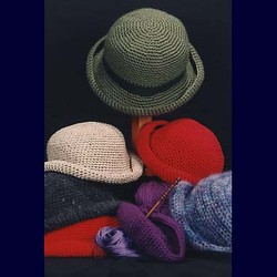 Free Crochet Patterns | Free Vintage Crochet Patterns