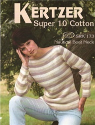 PollyMacc Designs Boat Neck Cuff to Cuff Adult Sweater in New
